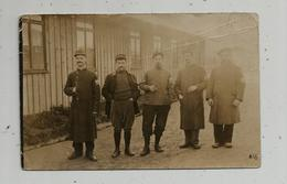 Cp, Carte Photo , Militaria , Militaires , écrite De Lauban , Silésie , Pologne - Personnages