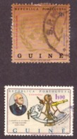 Guinée -  1969 * 1973 Portuguese Stamps - Guinée Portugaise