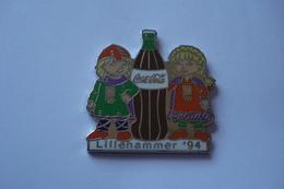 20181005-2097 JO JEUX OLYPIQUES LILLEHAMMER COCA COLA - Coca-Cola