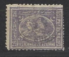 Egitto - 1872 - Usato/used - Sfinge - Mi N. 19 - Egitto