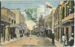 Barbados - Bridgetown - Verlag W. L. Johnson & Co Ltd Barbados - Postcards