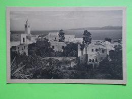 Carte Postale - TUNISIE - Environs DeTunis - Sidi Bou Said - Vue Générale (2424) - Tunesien
