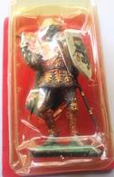 CAVALIERE REGNO ANGIOINO NAPOLI SECOLO XIV (300918) - Figurines
