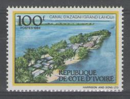 COTE D'IVOIRE:  N°701D **       - Cote 55€ - - Côte D'Ivoire (1960-...)