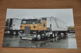 4835- NICE TRUCK, PETERBILT 362 IN FLORIDA - Camions & Poids Lourds