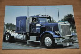 4838- AMERICAN TRUCK - Vrachtwagens En LGV