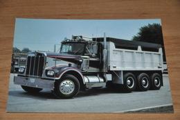 4839- AMERICAN TRUCK - Vrachtwagens En LGV