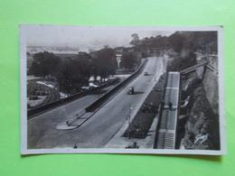 Carte Postale - BREST (29) - La Rampe Du Port De Commerce (2432) - Brest