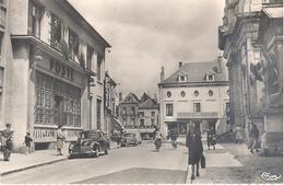 Chaumont - Rue Victoire De La Marne Et La Poste - Chaumont