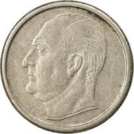 Monnaie, Norvège, Olav V, 25 Öre, 1967, TTB, Copper-nickel, KM:407 - Norvège
