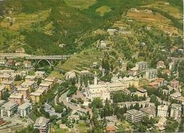 Arenzano (Genova) Veduta Aerea Santuario E Autostrada - Genova