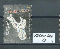 KOSOVO MICHEL 400 Gestempelt Siehe Scan1 - Kosovo