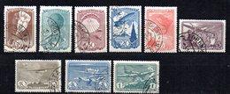 Serie  Nº 676/84  Rusia - 1923-1991 URSS