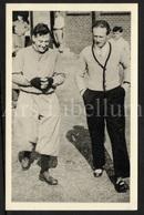 Postcard / ROYALTY / Belgique / België / Roi Leopold III / Koning Leopold III / Ascot / England / Arthur Lacey / 1937 - Golf