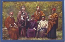 CPA Tibet Type Non Circulé Chine China Asie - Tibet