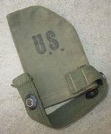 """""""Muzzle Cover"""" US WW2 - 1939-45"""