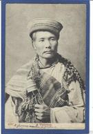CPA Tibet Type Circulé Chine China Asie, Voir Scan Du Dos - Tibet