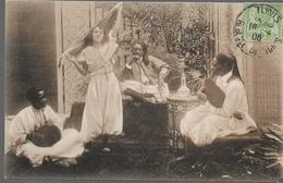Tunisie Danse Du Ventre ...G - Tunesien