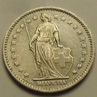 1981 - Suisse - Switzerland - 1 FRANC, KM 24a.1 - Suisse