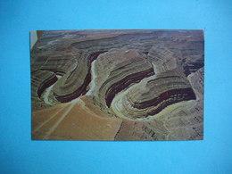 Goosenecks Of The Sans Juan River  -  Utah  -  Etats Unis - Autres