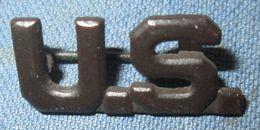 Collar Officier US WW1 - 1914-18