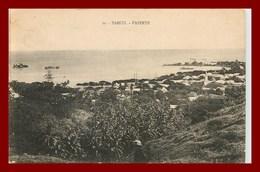 Tahiti * Papeete     ( Scan Recto Et Verso) - Tahiti