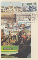 Carte  Maximum  1er  Jour   FRANCE    EUROPA     1977 - Europa-CEPT