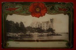 TRIESTE - MIRAMARE - Trieste
