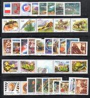 YUG1995 - YUGOSLAVIA 1995, L'annata Senza BF Composizione Come Da Scan ***  MNH - Jugoslavia