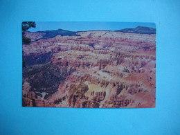 POINT SUPREME  -  Cedar Breaks National    -  Utah  -  Etats Unis - Zion