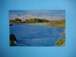 THE COLORADO RIVER  -  Colorado -  Etats Unis - Colorado Springs