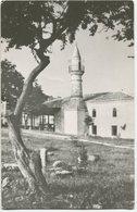Mangalia - Esma-Han Mosque - Roumanie