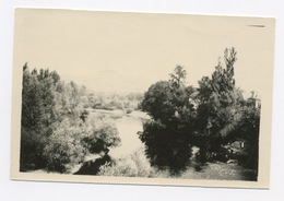 D480 Photo Originale Vintage Condat Cantal - Altri