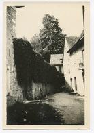 D483 Photo Originale Vintage Condat Cantal - Altri