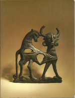 LURISTAN EEN VERDWENEN BRONSKUNST UIT WEST IRAN - (ARCHEOLOGISCHE TENTOONSTELLING GENT SINT PIETERSABDIJ 1982) - Histoire