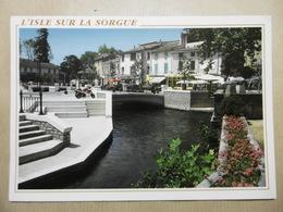 L'ISLE SUR LA SORGUE 84 VAUCLUSE - L'Isle Sur Sorgue