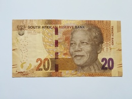 SUDAFRICA 20 RAND - South Africa