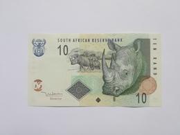SUDAFRICA 10 RAND - Sudafrica