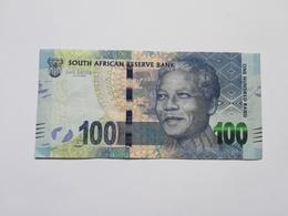 SUDAFRICA 100 RAND - Sudafrica