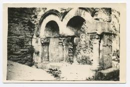 D490 Photo Originale Vintage Conques Aveyron - Altri