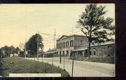 Enschede - Station - 1916 - Enschede