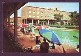Burkina Faso - Ouagadougou - Hôtel Indépendance - Burkina Faso