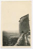 D499 Photo Originale Cordes-sur-Ciel Tarn - Altri