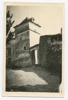 D501 Photo Originale Cordes-sur-Ciel Tarn - Altri