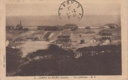 CPA Contis-les-Bains - Vue Générale - France