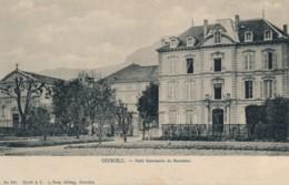 H153 - 38 - GRENOBLE - Isère - Petit Séminaire Du Rondeau - Grenoble