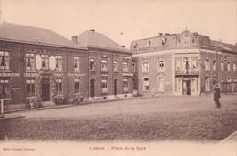 Lobbes Place De La Gare - Lobbes