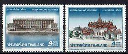 Thailand 2002 // Mi. 2150/2151 ** (028..849) - Thailand