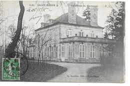 Saint-Dizier - Château De Closmortier, 1916 - Saint Dizier