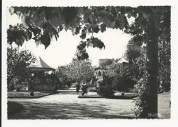 Abrantes * Jardim Público E Forte De S. Pedro - Santarem